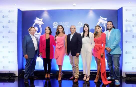 Caroline Aquino y Clarissa Molina serán las presentadoras de Premios Soberano 2021