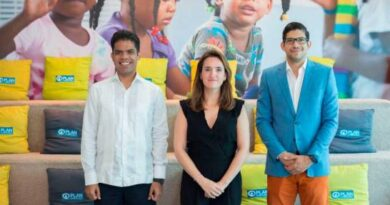 Plan International República Dominicana presenta Eagle Eye