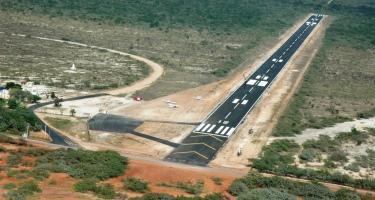 """Gobierno pondrá en """"condiciones óptimas"""" terminal doméstica de Cabo Rojo"""