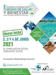 Congreso de turismo de salud abordará aportes a Marca País