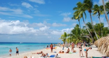 Turismo de USA activa retorno a RD: captarían 300 mil visitantes este mes