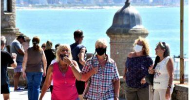Semana Santa: turistas inyectaron 14 millones a la actividad