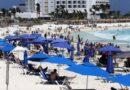 USA daña a México pidiendo no viajar aunque salva a Cancún