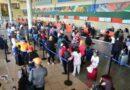 Aumenta el número de usuarios, dispuestos a reservar viajes internacionales
