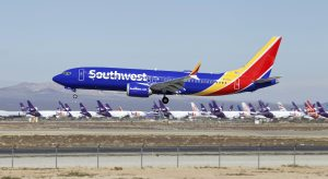 """Southwest introducirá el viaje con """"pedidos no verbales"""""""