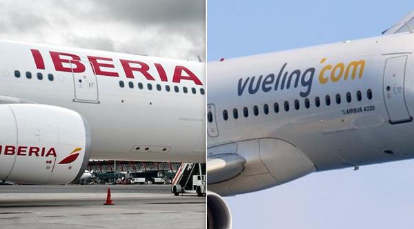 Iberia aumenta su participación en Vueling para sortear el Brexit