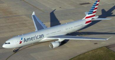 American cancela inesperadamente vuelos entre Argentina y EE.UU.