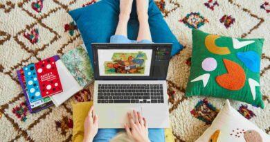 LG Gram vuelve con cambios en su pantalla y nuevos procesadores Intel de 11ª generación