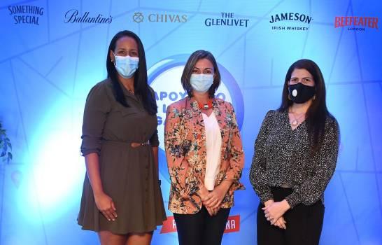 Pernod Ricard Dominicana en apoyo a lo nuestro