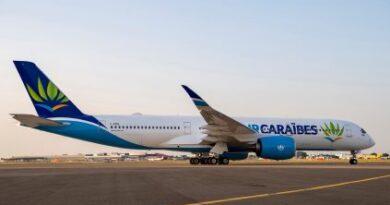 Air Caraïbes reanudará sus vuelos entre París y Punta Cana el 12 de junio