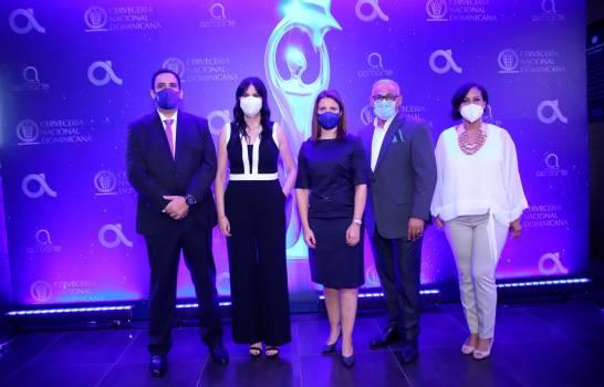 El poder de la red de Altice respaldará los Premios Soberano 2021