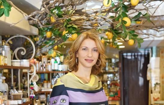 Aromelia celebra su décimo aniversario