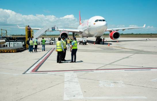 ¿Terrorismo en el aeropuerto? Confirman manos criminales