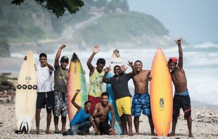 Barahona emprende para atraer más y mejores turistas