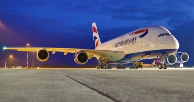 British Airways prueba un test Covid de 25 segundos y fiable