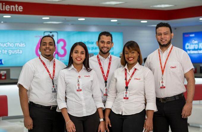 Claro Dominicana destaca por buenas prácticas de gestión humana