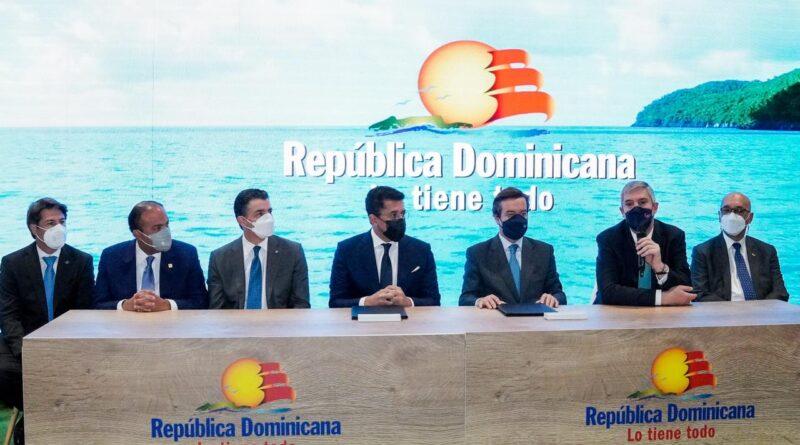 República Dominicana se posiciona como destino estrella en la región en FITUR