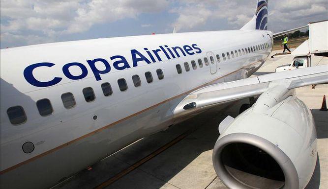 Copa retoma rutas a destinos de Colombia, EE.UU. y México