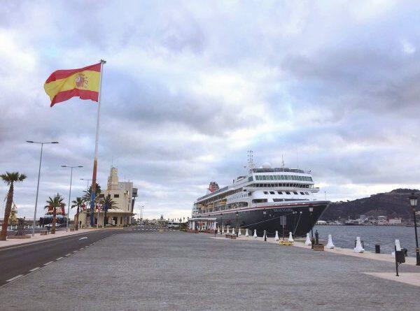 Autoridad Portuaria de Ceuta firma con Suncruise Andalucía protocolo de actuación para promoción de cruceros