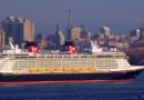 Disney Cruise Line extiende suspensión de cruceros en EE. UU.