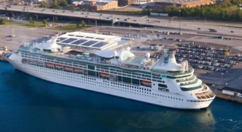 EE.UU.: Puerto de Baltimore reabrirá su terminal de cruceros