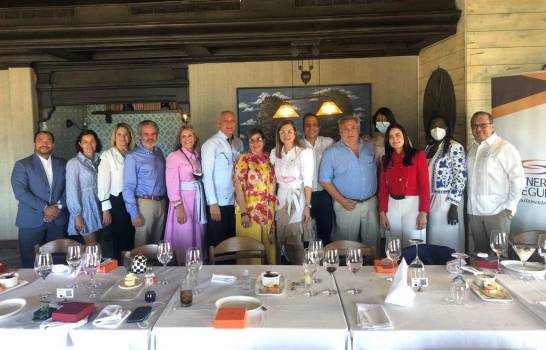 General de Seguros celebra encuentro con ADOCOSE filial Este
