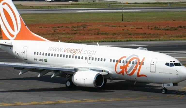 Gol llegará a Cancún para el mes de octubre con el Boeing 737 MAX