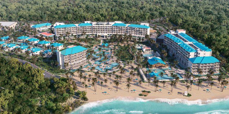 Karisma Hotels anuncia apertura del 5 estrellas Island Reserve Cap Cana en octubre