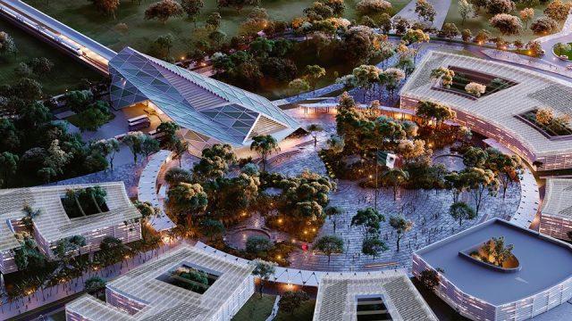 Cancún: hoteleros ven amenazado el turismo por culpa del tren maya