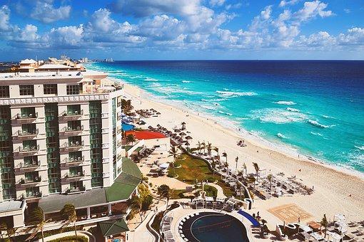 Hoteleros de Cancún anuncian una contratación masiva de personal