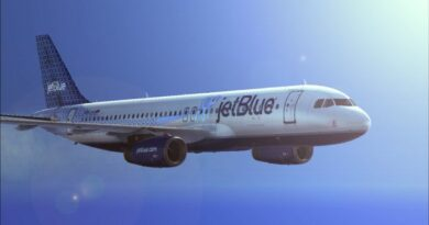 Mujer golpea a azafatas en vuelo de Jetblue que debe retornar a RD