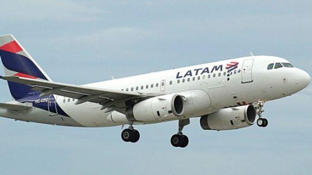 Latam Airlines reactiva rutas entre América Latina y Europa