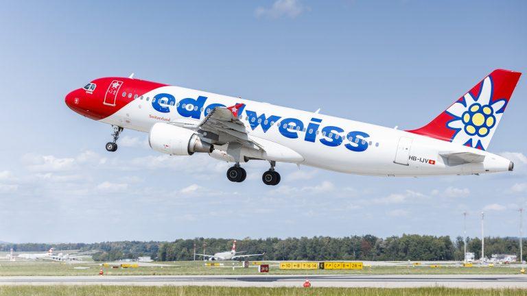 Aerolínea suiza Edelweiss reanudará vuelos a Puerto Plata en julio