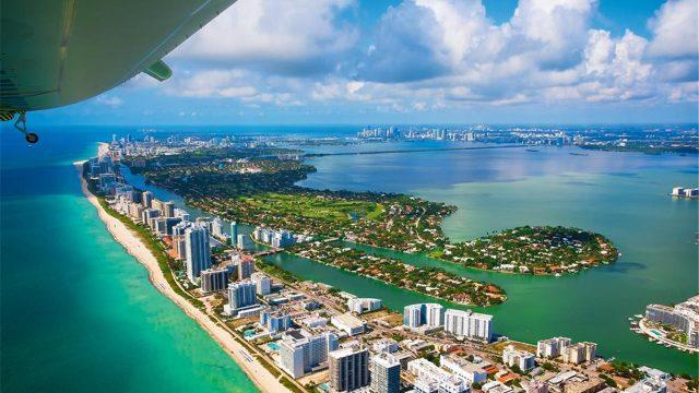 AR suma frecuencias a Miami mientras a otras no las autorizan