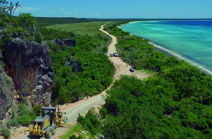 Gobierno construirá hotel boutique en Cabo Rojo