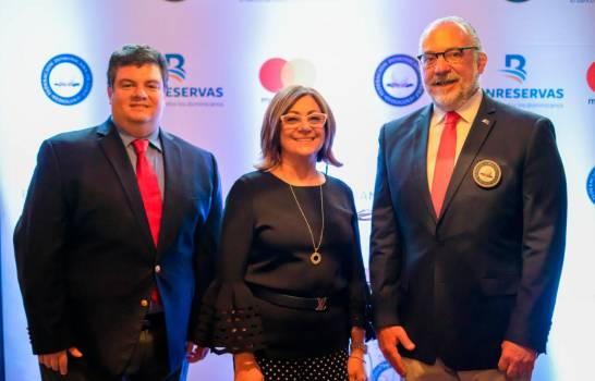 Mastercard Banreservas y Fedogolf anuncian alianza