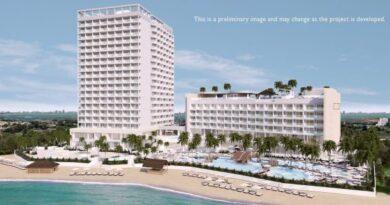 AMResorts anticipa la apertura de su nuevo resort en Cancún