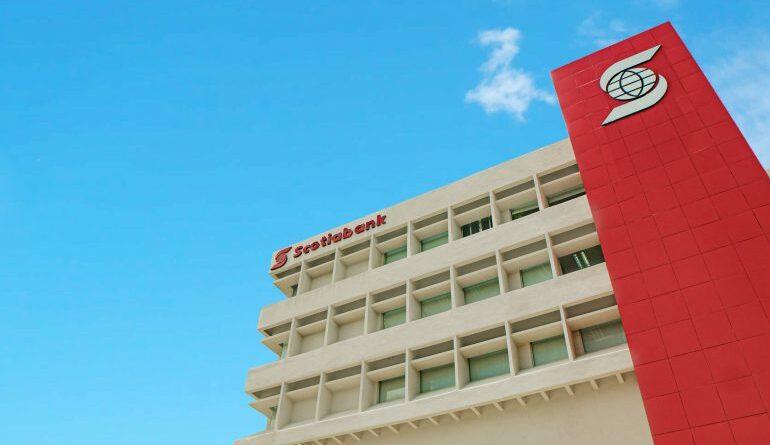 Scotiabank cierra 2020 con fuerte estructura patrimonial