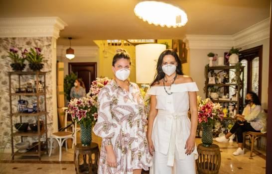 Viviana Cabral presenta Platoroto Pop-Up Shop