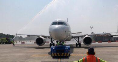 Volaris y Viva Aerobus ya suponen la mitad de toda la flota mexicana