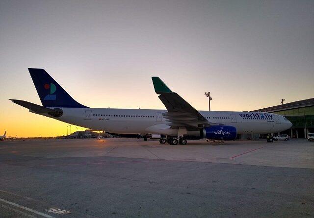 La aerolínea de Iberostar volará de Lisboa a Cancún desde julio
