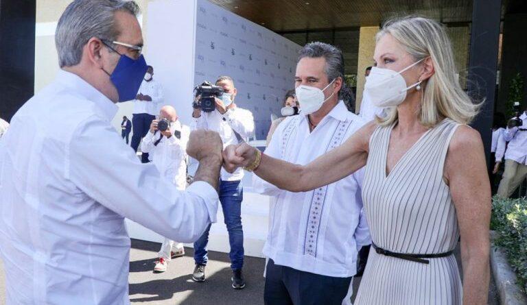 Azcárraga ambiciona firmar 15 hoteles en RD en 5 años próximos