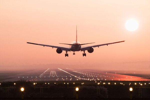 Aerolíneas: los vuelos extranjeros aprobados hasta el 12 de julio