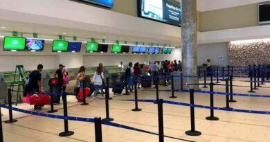 Aeropuerto de Punta Cana reabre en su totalidad Terminal B ante repunte de pasajeros