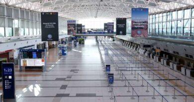Argentina restringe el número de pasajeros que pueden ingresar
