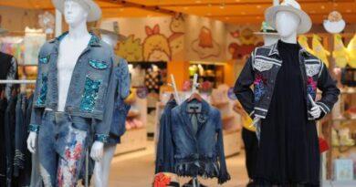 """""""Upcycling Jeans"""", la nueva exposición de Galería 360"""