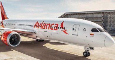 Avianca suma 12 rutas extranjeras y Colombia ya no pide PCR