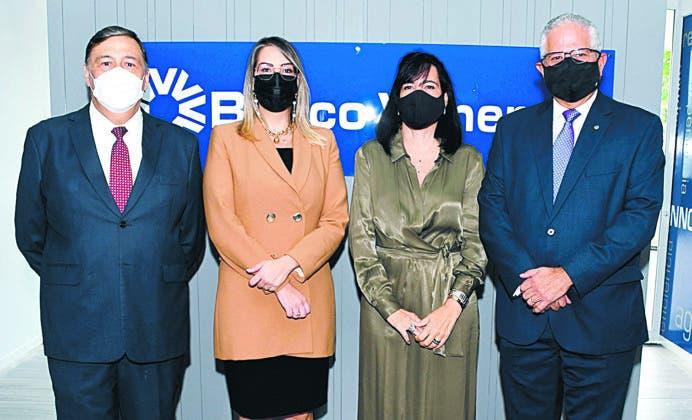 Banco Vimenca abre sucursal en Patio Colombia
