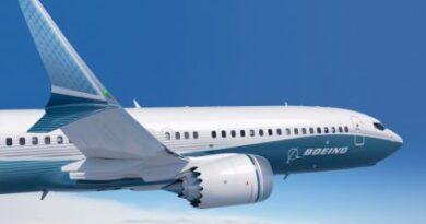 El 737 MAX 10 prepara su primer vuelo tras pruebas de rodaje