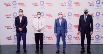 Claro Sports y Marca Claro transmitirán los Juegos Olímpicos Tokio 2020